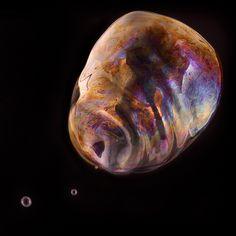 PHOTOGRAPHY: ORBITAL by Bjoern Ewers, via Behance