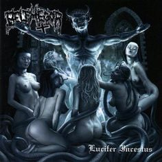 Belphegor, Lucifer Incestus, 2003 | Recensione canzone per canzone, review track by track. - Rock & Metal In My Blood