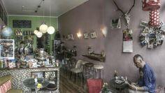 Cafe Liebling - München
