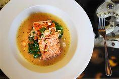 Restaurants & Dining in Fredericksburg TX | Trois Estate