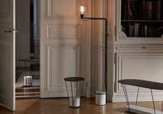 Ambiance Radar products, Design Bastien Taillard http://www.radar-interior.com/nos-produits/