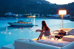 Petasos Beach Resort & Spa - Mykonos, Greece ... | Luxury Accommodations