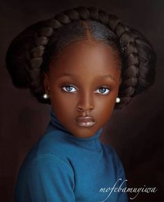 15 Charming Child Models We Could Gaze at Forever - Photography - Kinder Art Black Love, Beautiful Black Babies, Black Girl Art, The Most Beautiful Girl, Beautiful Children, Black Girl Magic, Beautiful Eyes, Beautiful Dark Skinned Women, Absolutely Stunning