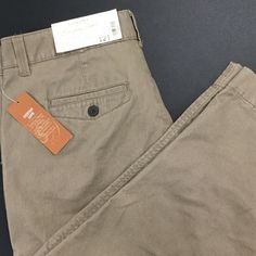 Sonoma Capris NWT Brand new with tags. Tan capris. Perfect condition. Never worn. Sonoma Pants Capris