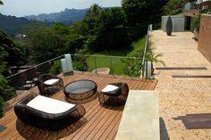 //   Paisajismo Villa Brava by Jonathan Garcia, via Behance