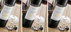 Masterpiece in collaborative design from Fleur du Cap and Carrol Boyes Wine Making, Wines, Bottle, Design, Flask, Jars