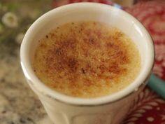 Coconut Creme Brulee Recipe | Damaris Phillips | Food Network