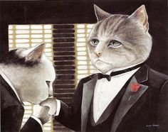SUSAN HERBERT.                                                                                                                              Cats with Style
