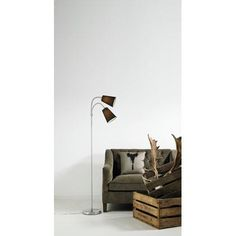 Lelio by Nordlux Arc Floor Lamps, Modern Floor Lamps, Cool Floor Lamps, Scandinavian Lighting, Mid Century Lighting, Interior Decorating, Interior Design, Mid Century Modern Design, Midcentury Modern