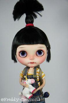 """""""Agnes"""" by Freddy Tan"""