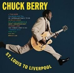 Louis to Liverpool is a rock and roll album by Chuck Berry, released in 1964 on Chess Records, catalogue 1488. Description from…