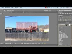 How To: After Effects Rotoscope
