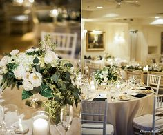 Verdant Green Portfolio by Soiree Floral (www.soireefloral.com) Nantucket Wedding with Clayton Austin at The Wauwinet Hotel. #soireefloral #loveisabird
