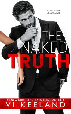 Cover Reveal:: The Naked Truth by Vi Keeland