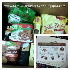 Blog Sem Glúten, por favor destaca Empório Ecco como opção para comprar produtos sem glúten online!