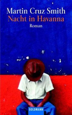 Nacht in Havanna von Martin Cruz-Smith