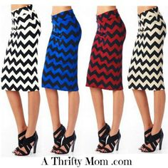 How to wear a knee length maxi skirt – Modern skirts blog for you