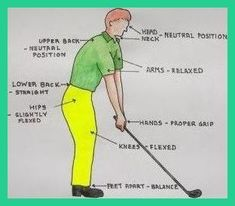 Golf Games - Use These Golf Tips For Beginners to Improve Your Game * Continue with the details at the image link. #GolfGames #GolfingTips