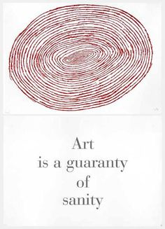 Louise Bourgeois, What is the shape of this problem