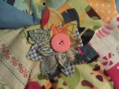 Patchwork Pea - where @Clare Foster makes things: Patchwork dress for a P themed Party