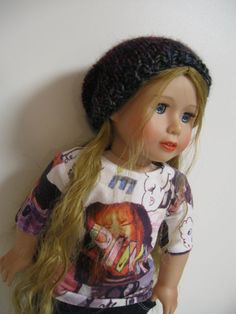American Girl Doll Clothes  Grafitti by 123MULBERRYSTREET on Etsy, $26.00