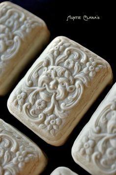 St. Florian, Patron Saint of Soapmakers - Soap Mould Tutorial
