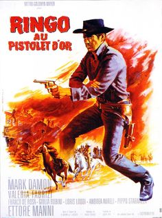 Spaghetti Western Movie Poster 1000+ images about spaghetti western on pinterest western ...