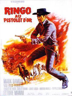 "Italian western movie posters | Johnny Oro (Poster), Poster for ""Johnny Oro"". ""Johnny Oro"" is a 1966 ..."
