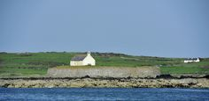 The Church in the Sea, Anglesey