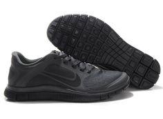 rh68K 4.0 V3 Black Anthracite Training Shoes