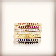 #gold #diamand #blackdiamond #saffier #citrine #ruby #design #wimmeeussen #belgium #antwerp