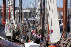 Nautical Day Harlingen / Vlootdag