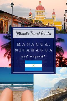 Add Nicaragua to your bucket list! From pristine beaches to tropical jungles, Managua, Nicaragua is a hidden treasure of Central America.