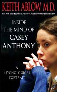 """From America's #1 forensic psychiatrist, the New York Times and USA Today bestselling author of Inside the Mind of Scott Peterson and acclaimed contributor to Fox News, comes a fascinating and detailed psychological portrait of Casey Anthony and her family that explores the question, """"Why is Caylee Anthony dead?""""    < The trial of twenty-five year old Casey...more on boikeno.com"""