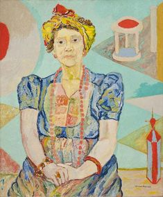 Beauford Delaney (1901-1979) - Artists - Michael Rosenfeld Art