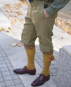 Pants for chaps!