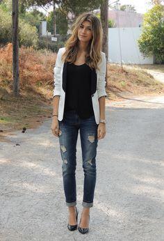 Zara  Blazers