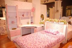 Kid Bedroom Designs Korean Pink Interior Design Ideas Bedroom Bedroom Viewing Gallery Design Home Design Pictures Kids Set For Girls Romantic Style Perfect To Welcome Night Valentine Beautiful Design Ideas For Bedrooms Kid Bedroom Decorating Ideas, Kids Bedroom Designs Are Very Interesting: bedroom, furniture, Interior, kids room