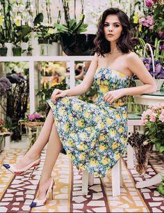 Image Via: Harper's Bazaar