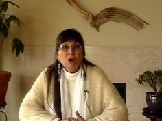 The origins of the International Council of Thirteen Indigenous Grandmothers as told by Jyoti (Jeneane Prevatt), Spiritual Director of the Center for Sacred Studies and a co-convener of the Grandmothers Council. Sioux Nation, Animal Spirit Guides, Everything Is Energy, Just Peachy, Shamanism, Women In History, First Nations, Native Americans