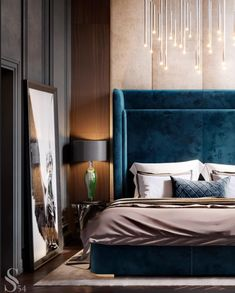 Bohemian Bedroom Decor and Bed Design Ideas Bohemian Bedroom D … Luxury Bedroom Design, Master Bedroom Interior, Bedroom Bed Design, Home Bedroom, Budget Bedroom, Bedroom Ceiling, Contemporary Bedroom, Modern Bedroom, 1920s Bedroom