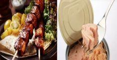 Σε πολλά κείμενα μας(στο site αλλά και στα βιβλία μου) σας έχουμε κρούσει τον κώδωνα του κινδύνου για τις καρκινογόνες τροφές ή τις καρκινογόνες…συνήθειες Superfoods, Pork, Health Fitness, Healthy Recipes, Healthy Food, Beef, Chicken, Kids Corner, Kale Stir Fry