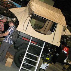 overlander trailer camper