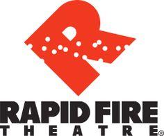 Rapid Fire Theatre - Edmonton