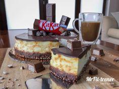 Healthy Beauty, Tiramisu, Healthy Snacks, Cheesecake, Meals, Ethnic Recipes, Sweet, Fitness, Desserts