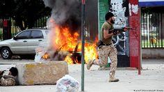Grupo yihadista libio anuncia su disolución | El Mundo | DW | 28.05.2017