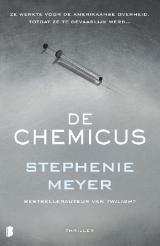 Stephenie Meyer - De chemicus