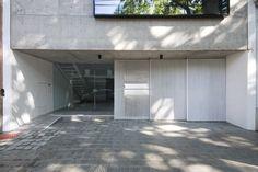 Galería de Edificio Fitz Roy / Estudio Carlos Cottet - 6