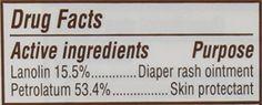 A&D Original Diaper Ointment Jar 1 Pound