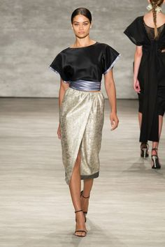 Tome at New York Spring 2015